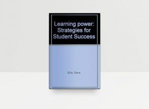 Learning Power by Dave Ellis